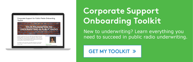 View Greater Public's Corporate Support Onboarding Toolkit.