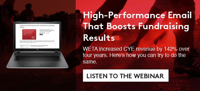Edge Offer CTA | High-Performance Email That Boosts Fundraising Results